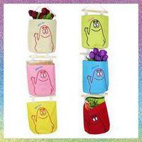 [Vic] Free shipping 2013 Oxford cloth color hang  storage box to Free combination storage bag  home storage bag 21.5*21.5cm
