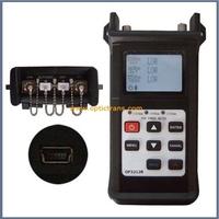 Handheld fiber Optical PON Power Meter OP3212B