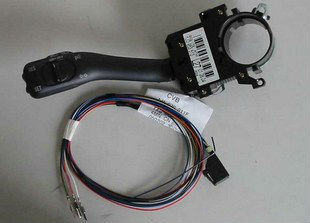 OEM Original Volkswagen VW Golf 4 MK4 IV Jetta MK4 Cruise Control System CCS Stalk Handle 18G 953 513 A+Harness 1J1 970 011F