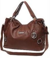 Top Handbags Free shipping Woodpecker   women's fashion  genuine  tote shoulder bags messenger leather bag women's handbag