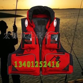 Swimwear fishing vest fishing life vest life jacket belt 2