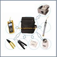 Maintenance network tool kit FTTx Tool Kits OP5004