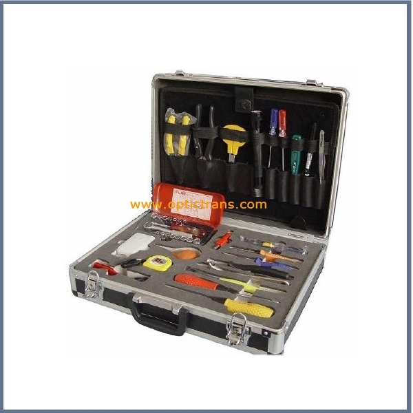 Optical cable toolkit Optical Cable Emergency Toolkits OP5001(China (Mainland))