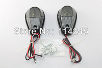 Skome Flush mount LED Turn Signals For Suzuki GSXR 600 2001 2002 2003 2004 2005 motorcycle signals