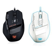 Tarantula 7d professional gaming mouse notebook mouse usb wired mouse,wireless vertical mouse ergonomic