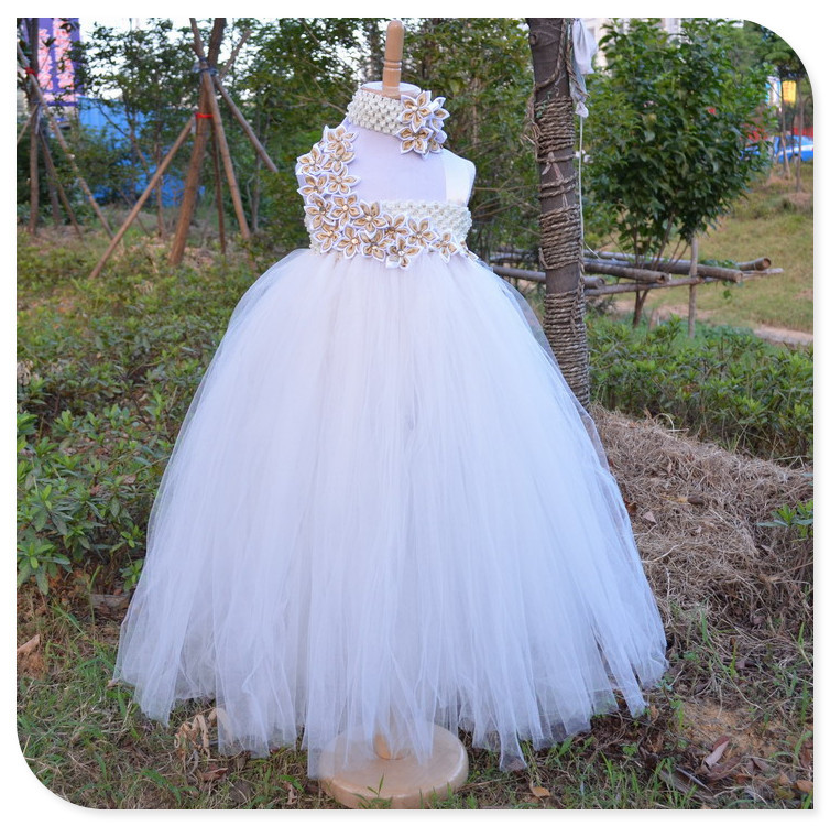 Kids dresses christening gown wholesale smocked dresses baptism dresses girl 6sets/lot(China (Mainland))
