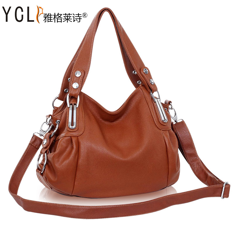 Hallett 2012 fashion female bags laptop messenger bag discount sale promotional item best selling hit hot product free shipping(China (Mainland))