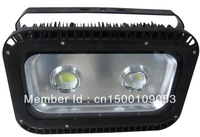 New Design Outdoor Use LED Floodlight 160W (2x80W) LED Flood Light Tunnel Light/ Waterproof IP65 / AC85-265V / White Colors