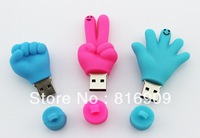 Free Shipping 30pcs/ lot High Speed Rubber Pen Drive Gift USB Flash Memory