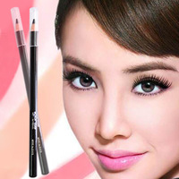 10pcs/pack Carry multicolour eyeliner pen eyebrow pencil eye shadow 8039 HARAJUKU Factory wholesale