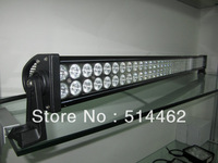 "80pcs*3W 42"" inch 240W LED Bar Off Road LED work lamps Off Road Worklight 4x4 Sport 4WD Cars SUV ATV TRUCK Farming Light"
