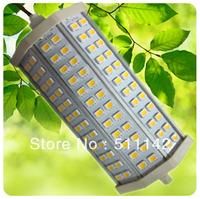 15W R7S SMD5050 LED high power high lumen 1200~1320lm Warm White/Nature White/Cold White AC 85~265V 50pcs/lot cheap price