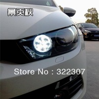2Ps 6w  scirocco refit 30led belt highlight the daytime running lights