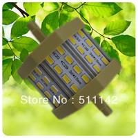 7W R7S SMD5630 LED high power high lumen 620~650lm Warm White/Nature White/Cold White AC 85~265V 50pcs/lot cheap price