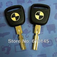 C926 brass mark old style germany car key