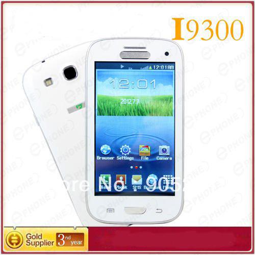 WiFi-phone-i9300-4-0-Inch-Touch-Screen-Quad-Band-mobile-Phone-Dual-SIM