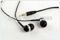 Lot 5 Pcs OEM EP630 In-Ear Headphone EP-630 Earphone Earbud ECOUTEUR Mp3 Mp4 ipod BLACK