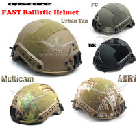 Ops-core fast helmet game helmet tactical helmet