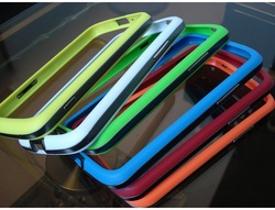 1pcs Borderline Bumper case for Google Nexus 4 Smart Phone E960 LG(China (Mainland))