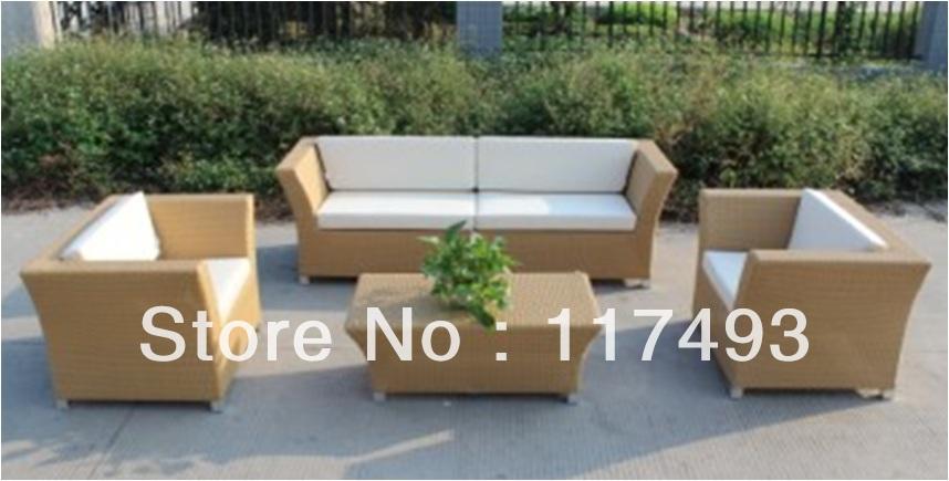 Fashion ratten furniture(China (Mainland))