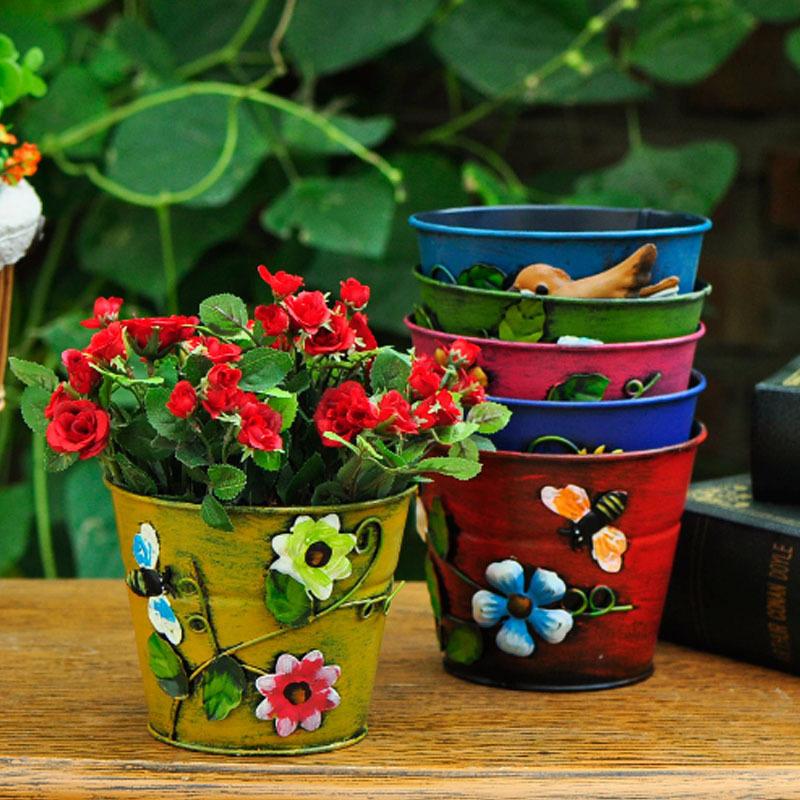 Flower Pot Flower Flower Pot Flower