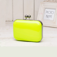 Free Shipping 2013 Multi candy Color Sweet Women's Handbag Day Clutch Bag Messenger Bag Handbag Women Bag Hot Sale 3 Colors