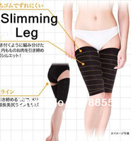 2013 Free Shipping Massage Shaper Slimming Leg Fat Burning Leg Shape Slender Legs