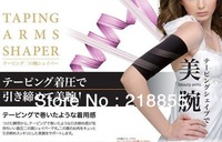 2013 Freeshipping DOYEN Spiral Body Sculpting Pressure Wrist Sets Of Thin Arm Sets Create The Perfect Arm Wholesale