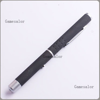 free shipping by China Air post 5mW 532nm Green Beam Laser Point Pointer Pen  #8005