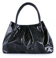 Top Handbags sale new  Women Handbag Crocodile Pattern Hobo leather bag Tote  Fashion Bags Lady PU Leather Shoulder Bag