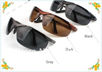 2013 polarized sunglasses male sunglasses mirror fishing glasses mirror driver sun glasses 6806 the best selling