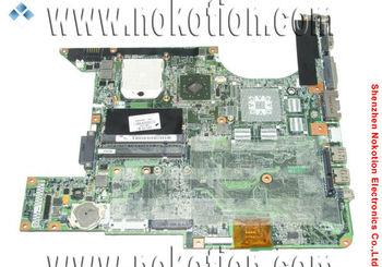 On sale 449903-001 Tarjeta madre for HP PAVILION DV6000 DV6500 DV6700 motherboard AMD INTEGRATED NVIDIA GeForce Go 7150M (UMA)