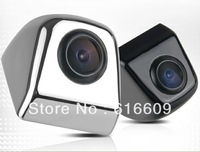 Easy Installtion 100% Waterproof Car Rear View Camera with parking lines high quality