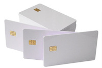 Free shipping by DHL , IC card ,smart card ,chip 4442 card,contactless ic card,  widely used in consumer systems  +min:500pcs