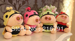free shipping special offer plush talking McDull toys,18 cm(7 inch) toys with sound recorder(12 seconds) for birthday present(China (Mainland))