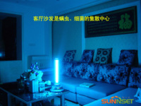 Remote control uv germicidal lamp uv disinfection lamp uv lamp