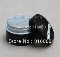 FREE SHIPPING 15ml Clear Soak Off UV Gel  Nail Art UV GEL Builder Set For False Tips NA183B
