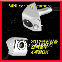 factory directly selliing best selling luxury rear car camera with wide viewing angle waterproof/mini camera