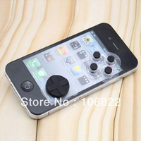 New Game Joystick Button Screen Controller Joypad For Iphone 4 4S IPad 2 IPod DC1142