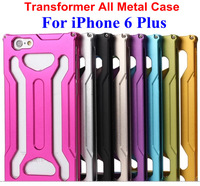 Hot Saling Arachnophobia Durable Luxury Metal Back Hard Cover Case for iphone 4 4s 4g with Retail Package Free Shipping