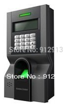 Best Seller Fingerprint Access Control and Time Attendance with RFID Reader KO-F8