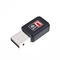 150M 150Mbps Mini USB WiFi Wireless Lan Network Card Adapter Laptop 802.11n/g/b