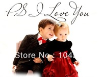 2013New Original Design-P.S.I Love You/Hot Selling In Ebay Amazon//Removable  Decals /Wall Sticker/Vinyl Sticher 8017