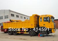 CLW dump truck