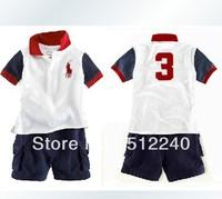 Fress shipping 6 pieces/Boy lapel leisure suit