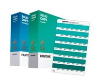 PANTONE SOLID COLOR Set  free shipping GP1408