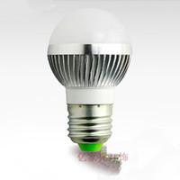 Super bright LED energy-saving bulb 3W5W7W LED bulb lamp light source E27 screw lamp