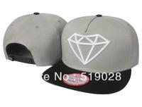 20 pcs/lot  hot selling Diamond Supply Co Snapback Cap,baseball hat.mix order