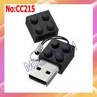 Colorful Usb flash disk+Free shipping Wholesale 1GB 2GB 4GB 8GB 16GB 32GB 64GB +100% true capacity #CC215