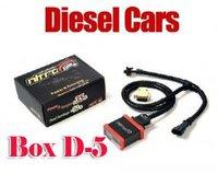 2013 hot selling Nitro Data Diesel Box D-5 NitroData Chip Tuning Mazda Toyota